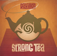 STRONG TEA CD Cover