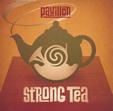 STRONG TEA CD Cover