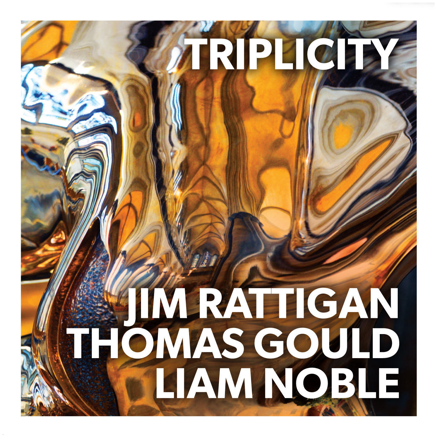TRIPLICITY CD COVER